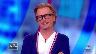 David Spade on Bachelorette and Dating on Social Media | The View