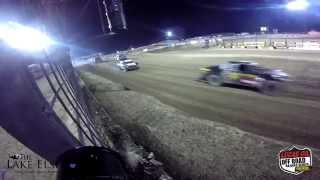 Lucas Oil OffRoad Racing Series Round 1 In Lake Elsinore CA