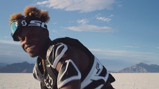 New Video: Tobi Lou | Theme Music