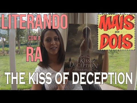 Literando com a RA | The Kiss of Deception