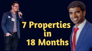 Millennial Success story: 0 to 7 properties in 18 months | Windsor ON