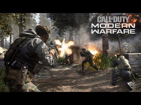 Call of Duty®: Modern Warfare® - Call of Duty: MW | Blizzard