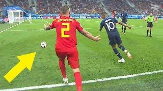 sport momente de ras - fotbal