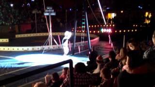 JOHNNY ROCKET DANCING MUST SEE!