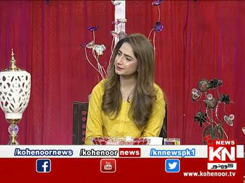 Good Morning 15 June 2020 | Kohenoor News Pakistan