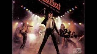 Judas Priest - Starbreaker. Unleashed in the east.