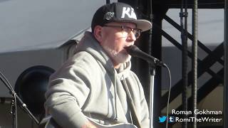 """House of Pain and Everlast,""""What It's Like"""" - BottleRock Napa Valley - May 27, 2017"""