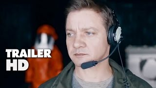 Arrival  Official Film Trailer 2016  Jeremy Renner Amy Adams Movie HD