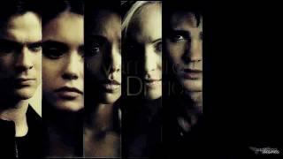 ►The Vampire Diaries | Atmosphere [OVC]