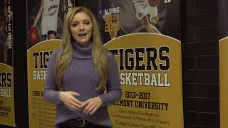 Your Latest Edition of Inside Tiger Athletic Athletics! #TigerUp!