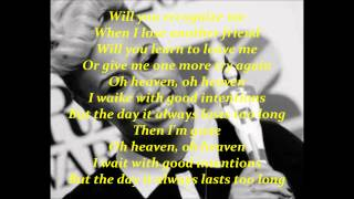 Emeli Sande Heaven Lyrics