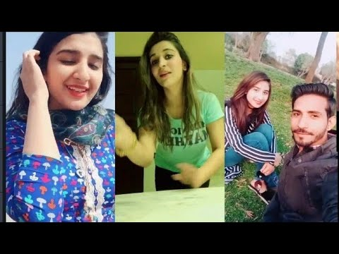 MOST POPULAR TIK TOK VIDEO PAKISTANI STAR COMEDYAN AND CRICKETER