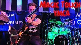 Magic Touch - YMCA / Oldie Night im Bonni