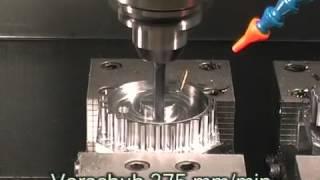Мехобработка, изготовление деталей по чертежам заказчика от компании Группа Компаний КабельСнабСервис - видео 1