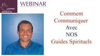 Comment communiquer avec nos guides spirituels