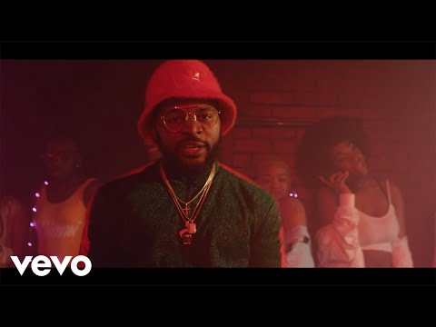 New Video: Falz - 'Boogie' feat. Sir Dauda