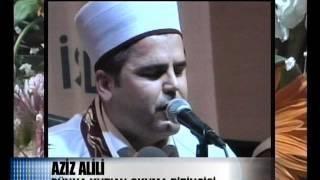 Aziz Alili, Kuran - mqdefault