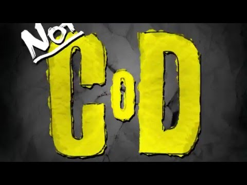 NotCoD Official Trailer thumbnail