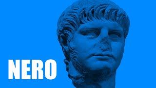 Nero Mini Biography   37 AD - 68 AD