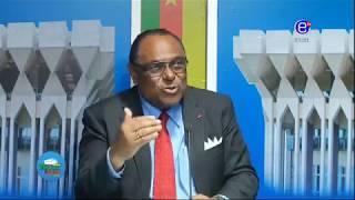 ETOUDI 2018  (INVITÉ: Grégoire OWONA (Sécrétaire Général Adjoint Du RDPC)