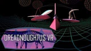 Dreadnoughtus VR