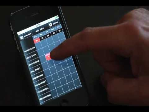Video of RoomPlan Lite - BnB Planner