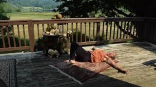 Good Morning Yoga Body
