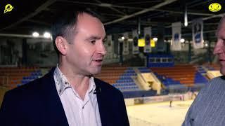 Дмитрий Максимов: «Нам необходимо добавить в результативности и силовой борьбе».