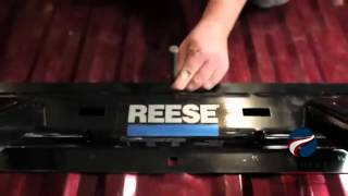 Reese R16 Fifth Wheel Install - The Hitch Company
