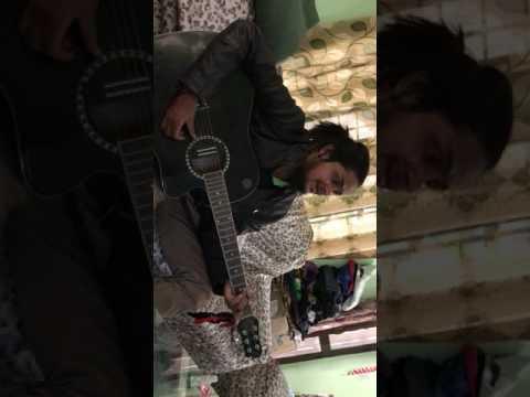 Song dard movi sabarjeet sing by me..