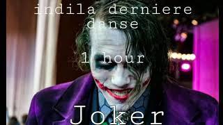 indila derniere danse remix(Joker) 1 Hour