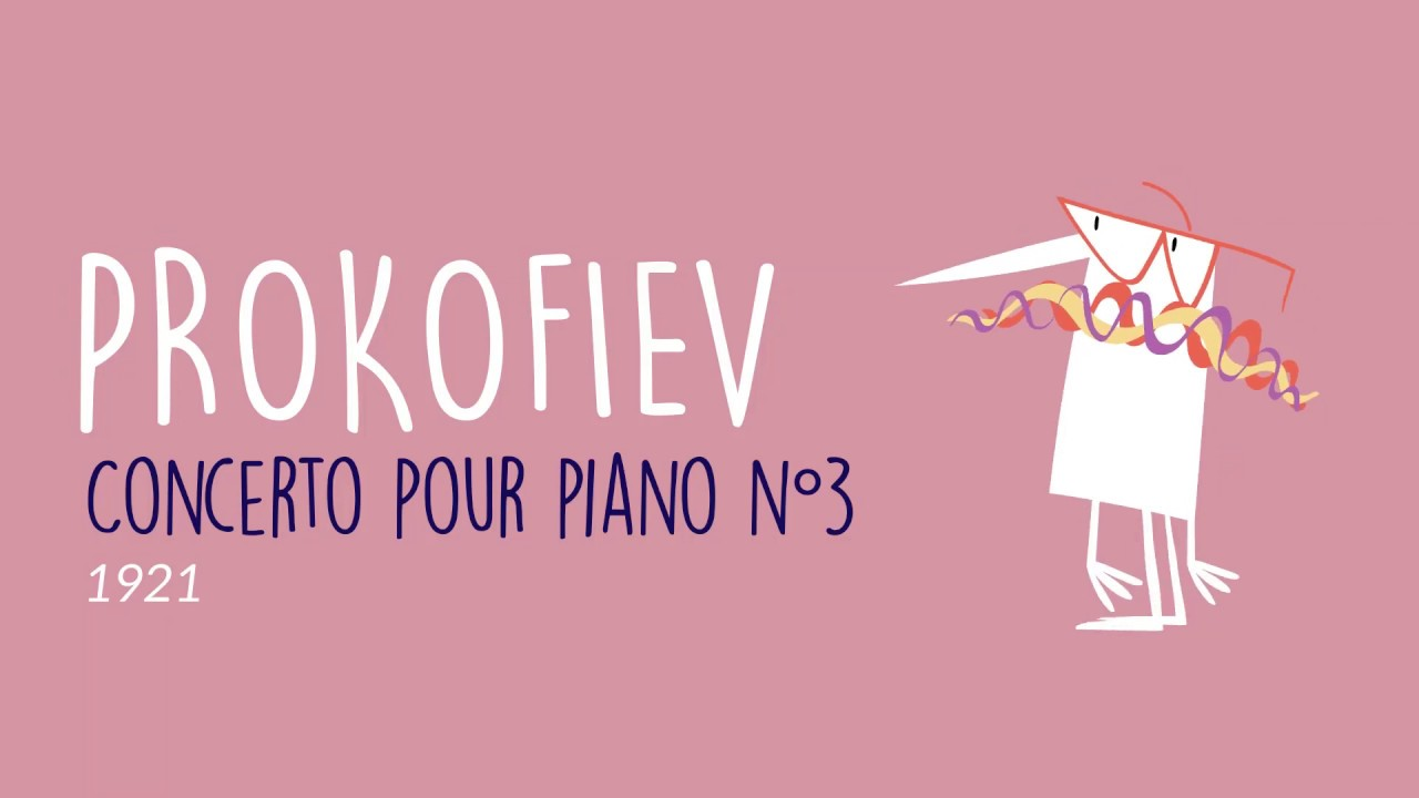 Concerto pour piano n° 3