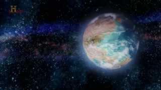 Tajemný vesmír - Další Země [CZ Dabing] (dokument HD)