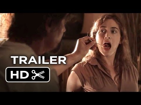 Labor Day Extended TRAILER (2013) - Kate Winslet Movie HD (видео)