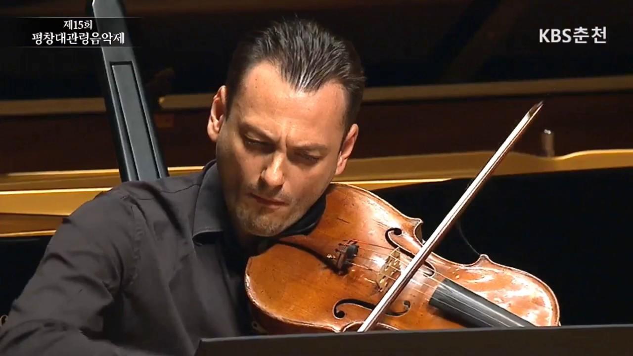 Dvořák: Piano Quartet No 2 in E-flat major, op. 87