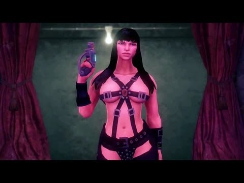 Видео № 0 из игры Saints Row IV (Б/У) [PS3]