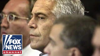 Epstein guards suspected of falsifying jail logs