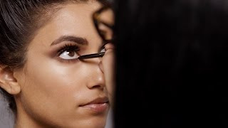 HOW TO: Glamorous Makeup For A Night Out | MAC Cosmetics