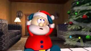 YouTube e-card Funny christmas video funny