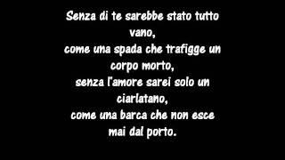Tutto l'amore che ho- Jovanotti- con testo.wmv