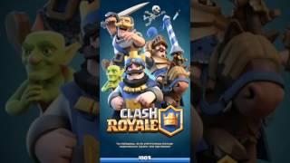 Clash Royale #2 Начало