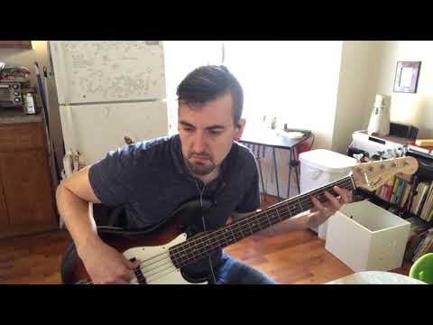 Here is a demo video of me playing a few tunes on bass.