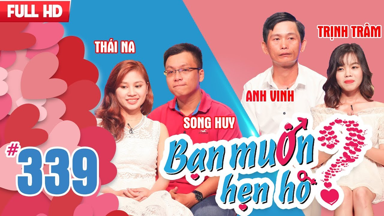 BẠN MUỐN HẸN HÒ #339 | Biệt đội bánh bèo xúi cô gái Quảng Nam hẹn hò trai Quảng Ngãi có nhà riêng 💚