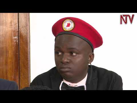 Bobi Wine's case adjourned to appear in court on July 10