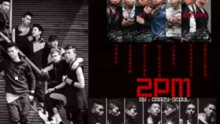 Kpopcollab 2PM - You Might Come Back