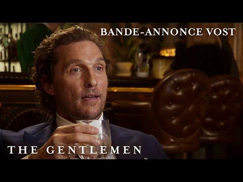 The Gentlemen SND Films