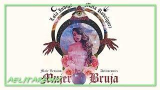 Lola Indigo, Mala Rodriguez   Mujer Bruja (Male Version)