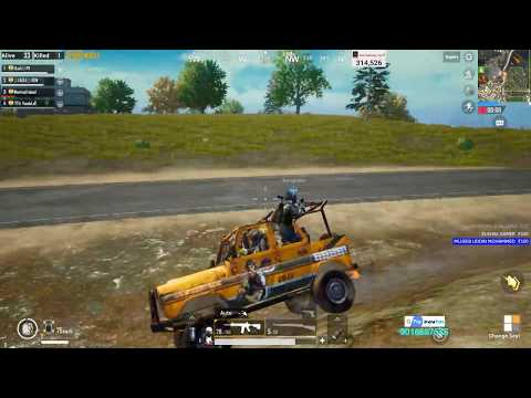 [Hindi] PUBG MOBILE GAME PLAY | LET'S HAVE SOME FUN#37