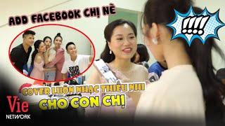 lam-vy-da-choi-lay-het-xin-facebook-con-nho-ngoc-nu-huong-ly-cover-nhac-cho-con-l-ky-tai-thach-dau