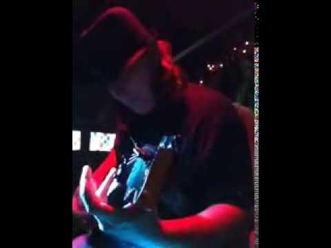 Robin Plays Little Wing/Jimi Hendrix